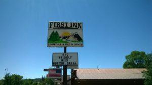 420 friendly hotels - first inn