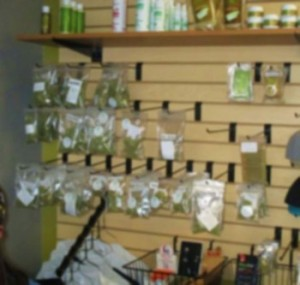 retail cannabis