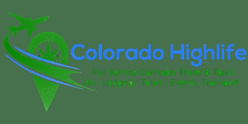 Colorado highlife logo