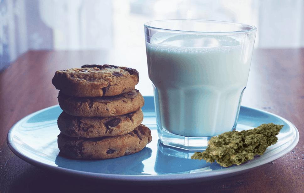 cooking with marijuana-cannabis recipes