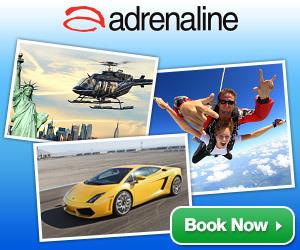 adrenaline ad