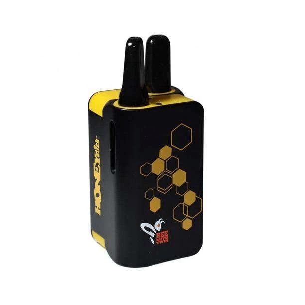honey sticl dooble 510 thread battery mod kit white