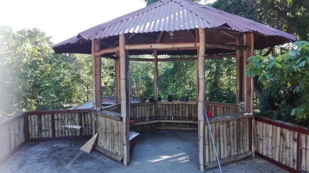 bungalow at CANJAM Retreat